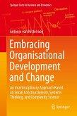 Embracing Organisational Development and Change (eBook, PDF)