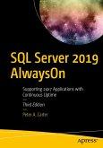 SQL Server 2019 AlwaysOn (eBook, PDF)