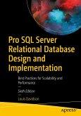 Pro SQL Server Relational Database Design and Implementation (eBook, PDF)