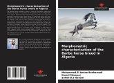 Morphometric characterization of the Barbe horse breed in Algeria