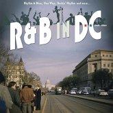R&B In Dc 1940-1960-Rhythm & Blues,Doo Wop,Roc