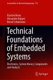 Technical Foundations of Embedded Systems (eBook, PDF)