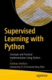 Supervised Learning with Python (eBook, PDF)