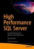 High Performance SQL Server (eBook, PDF)
