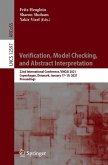 Verification, Model Checking, and Abstract Interpretation (eBook, PDF)