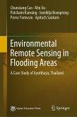 Environmental Remote Sensing in Flooding Areas (eBook, PDF)
