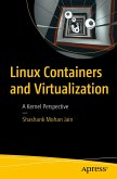 Linux Containers and Virtualization (eBook, PDF)