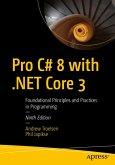 Pro C# 8 with .NET Core 3 (eBook, PDF)