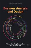 Business Analysis and Design (eBook, PDF)