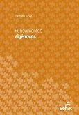Fundamentos algébricos (eBook, ePUB)
