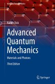 Advanced Quantum Mechanics (eBook, PDF)