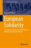 European Solidarity (eBook, PDF)