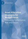 Asset Allocation Strategies for Mutual Funds (eBook, PDF)