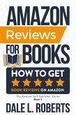 Amazon Reviews for Books (The Amazon Self Publisher, #3) (eBook, ePUB)
