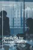 Managing for Accountability: A Business Leader's Toolbox