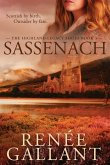 Sassenach (The Highland Legacy Series Book 3)