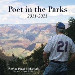 Poet in the Parks: 2011-2021