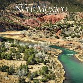 New Mexico Wild & Scenic 2022 Square