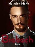 Brabach (eBook, ePUB)