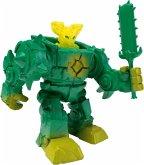 Schleich 42548 - Eldrador Mini Creatures, Dschungel-Roboter, Spielfigur
