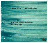 Sinfonie 4 In Es-Dur-Romantische