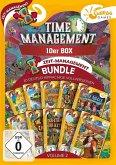 Time Management 10er Box Vol. 2 (PC)