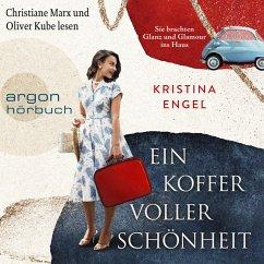 Ein Koffer voller Schönheit (Ungekürzt) (MP3-Download) - Engel, Kristina