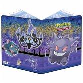 Pokémon Haunted Hollow 9-Pocket PRO Binder (Sammelkartenspiel-Zubehör)