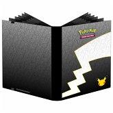 Pokémon 25th Anniversary PRO-Binder (Sammelkartenspiel-Zubehör)