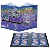 Pokémon Haunted Hollow 4-Pocket Portfolio (Sammelkartenspiel-Zubehör)