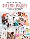 Fresh Paint (eBook, ePUB)