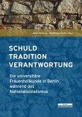 Schuld, Tradition, Verantwortung (eBook, PDF)