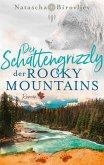 Der Schattengrizzly der Rocky Mountains