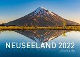 360° Neuseeland Exklusivkalender 2022