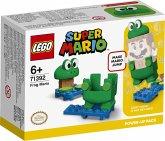 LEGO® Super Mario 71392 Frosch-Mario Anzug