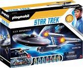 PLAYMOBIL® 70548 Star Trek - U.S.S. Enterprise NCC-1701