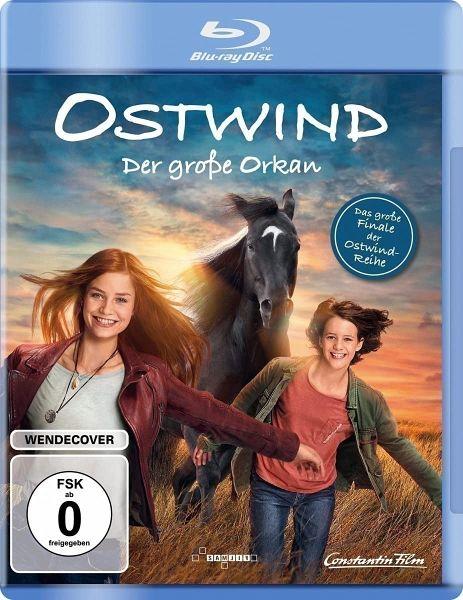 Ostwind - Der große Orkan