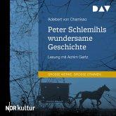 Peter Schlemihls wundersame Geschichte (MP3-Download)