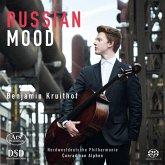Russian Mood-Werke Für Cello & Orchester