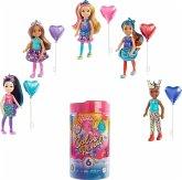 Barbie Color Reveal Chelsea Party Serie Sortiment
