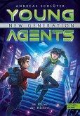 Young Agents - New Generation: Im Visier der Hacker