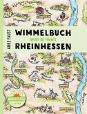 Wimmelbuch Rheinhessen