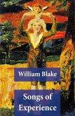 Songs of Experience (Illuminated Manuscript with the Original Illustrations of William Blake) (eBook, ePUB)