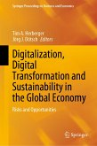 Digitalization, Digital Transformation and Sustainability in the Global Economy (eBook, PDF)