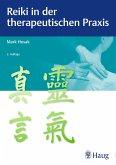 Reiki in der therapeutischen Praxis (eBook, ePUB)