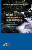 150 Jahre Gewässerschutz in Deutschland (eBook, PDF)
