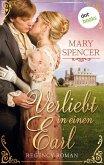 Verliebt in einen Earl - Regency Lovers 2 (eBook, ePUB)