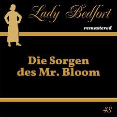 Folge 48: Die Sorgen des Mr. Bloom (MP3-Download)