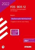 STARK Abiturprüfung FOS/BOS Bayern 2022 - Mathematik Nichttechnik 12. Klasse
