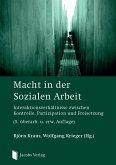 Macht in der Sozialen Arbeit (eBook, ePUB)